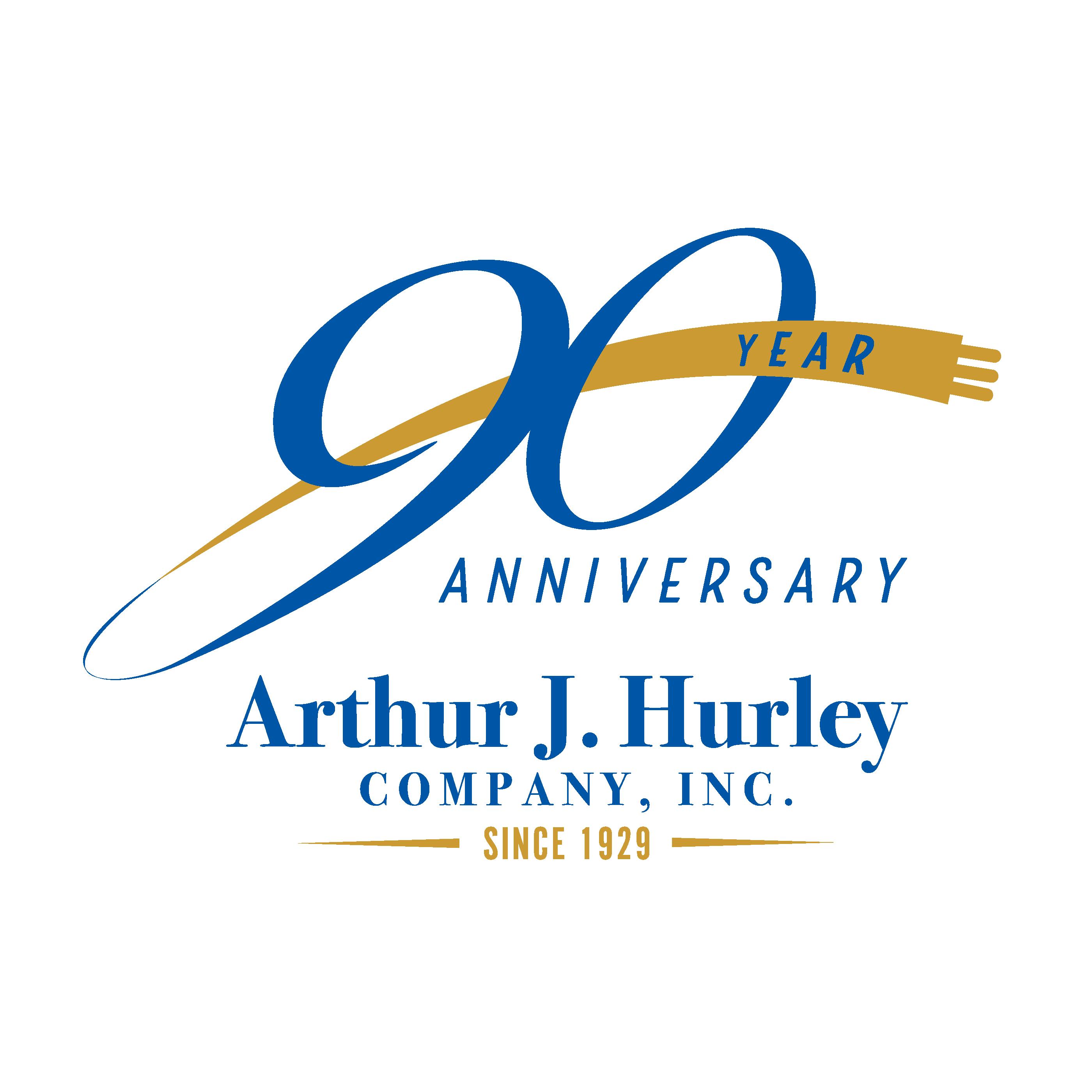 Arthur_J_Hurley_Logo_NEW_2019