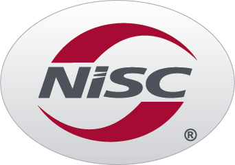 NISC Logo no words with oval