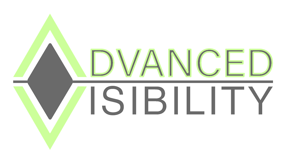 Advanced Visibility logo