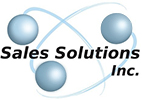 SalesSolution logo