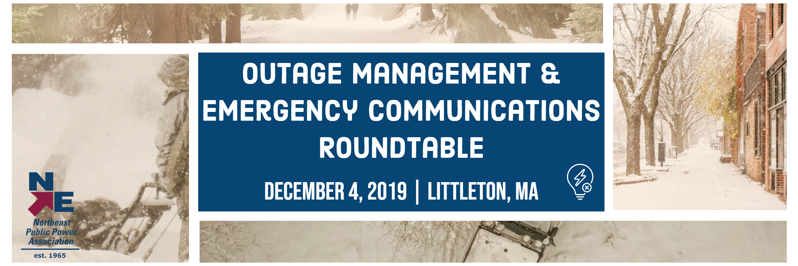 Outage Mgt RT Banner 2